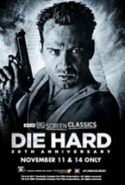 Tcm: Die Hard 30Th