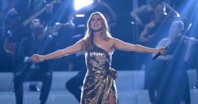 Окленд: Концерт всемирно известной певицы Селин Дион