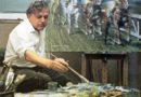 Выставка русского художника Владимира Третчикова