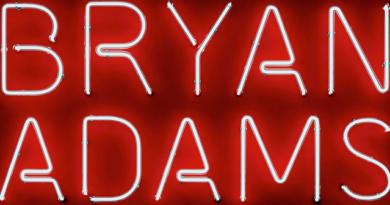 Bryan Adams – Shine A Light Tour
