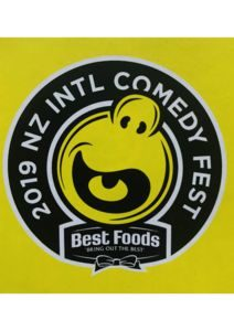thumbnail of Comedy fest
